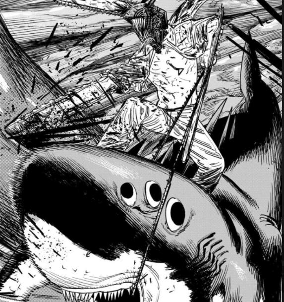 Layer 84 – Read Chainsaw Man Now [Chainsaw Man]